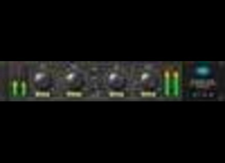 Universal Audio Precision Maximizer