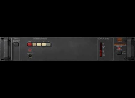 Universal Audio Roland Dimension D