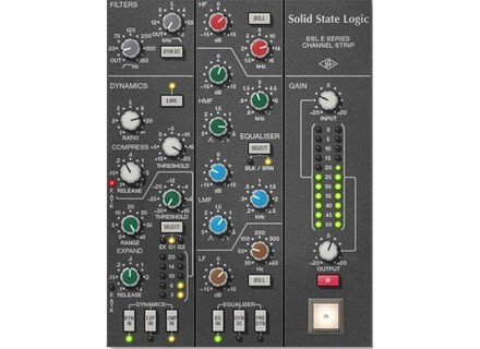 Universal Audio UAD Plug-In