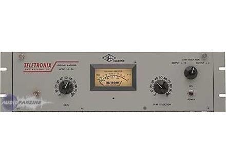 Universal Audio Teletronix LA2-A Plug-in