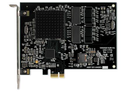 Universal Audio UAD-1e