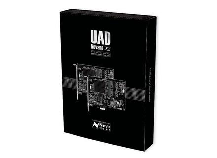 Universal Audio UAD-1e Nevana X2