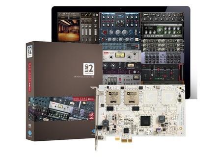 Universal Audio UAD-2 Duo
