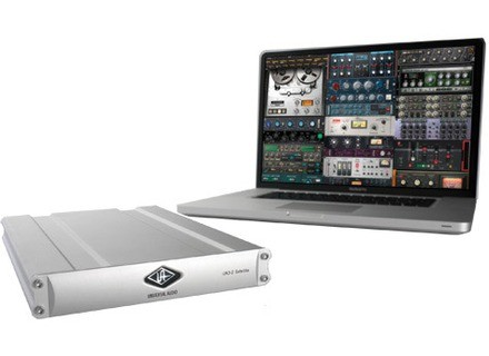 Universal Audio UAD-2 Satellite Quad Omni V6
