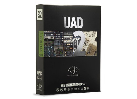 Universal Audio UAD-2 Solo Flexi