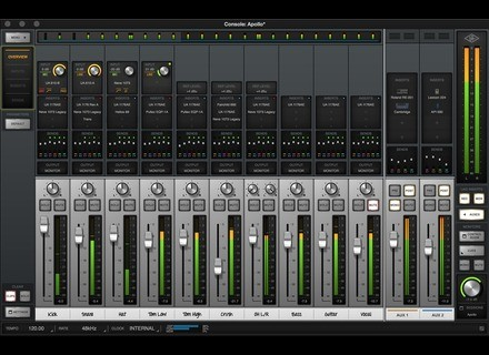 Universal Audio UAD Software 8