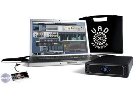 Universal Audio UAD Xpander