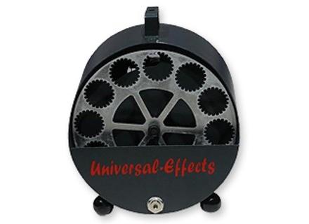 Universal-Effects Universal Power Bubble Large