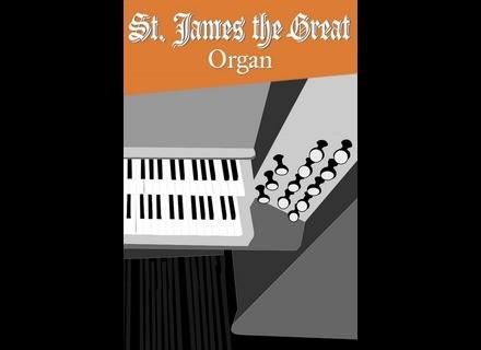 Unorthodox Audio St. James the Great Organ