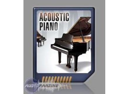 UVI Acoustic Piano