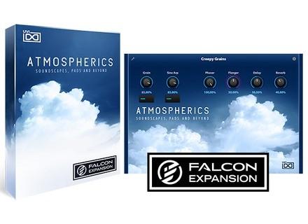 UVI Atmospherics