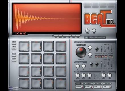 UVI Beat Inc.