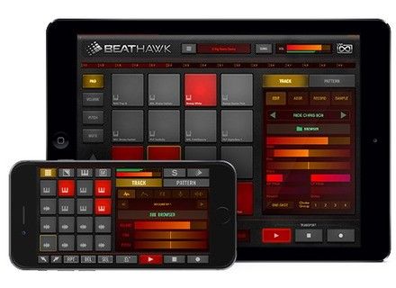UVI BeatHawk 2