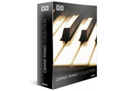 UVI Grand Piano Collection