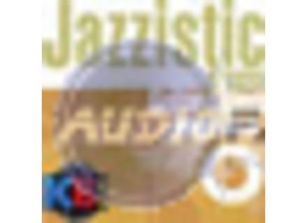 UVI Jazzistic