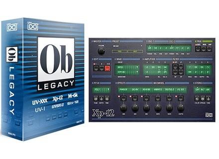 UVI OB Legacy
