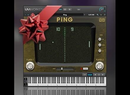 UVI Ping