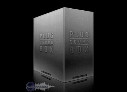 UVI Plugsound Box (6 volumes)