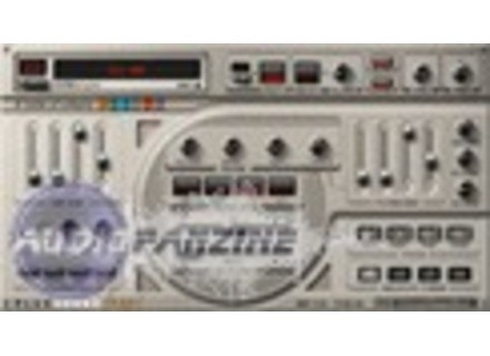 UVI Plugsound Free [Freeware]