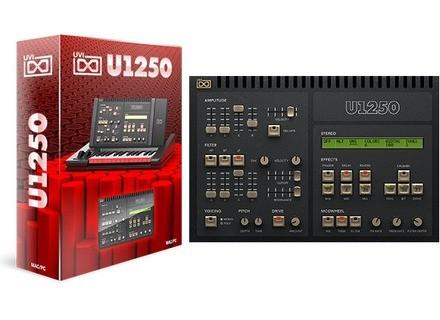 UVI U1250