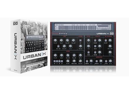 UVI Urban X