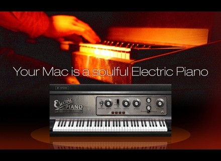 UVI UVI Electric Piano for Mac