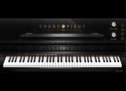 UVI UVI Grand Piano for Mac