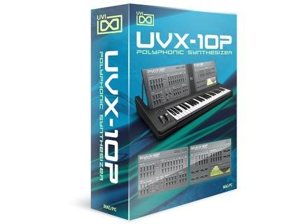 UVI UVX-10P