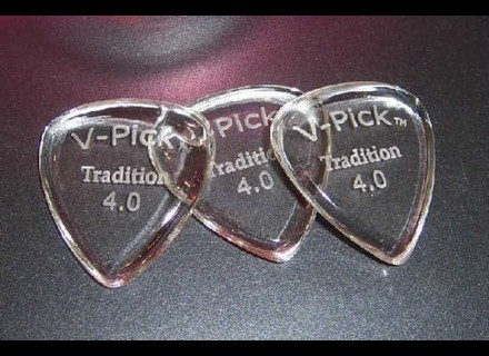 V-Picks Tradition 4.0