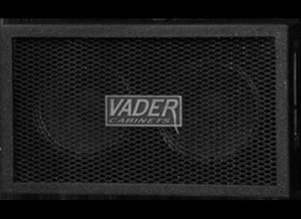 Vader Cabinets VC212BK