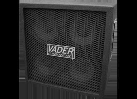 Vader Cabinets VC410BK