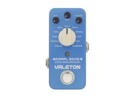 Valeton Coral Echo