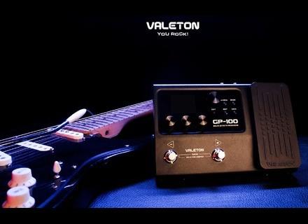 Valeton GP-100