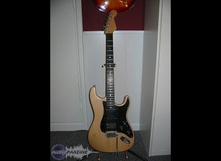 Valley & Blues Stratocaster