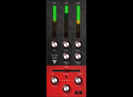 Variety Of Sound SlickHDR