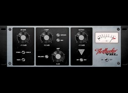 Variety Of Sound ThrillseekerVBL