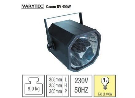 Varytec UV CANON 400w