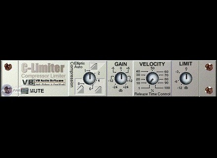 VB-Audio Software C-Limiter
