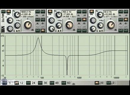 VB-Audio Software EQPRo G3/G4