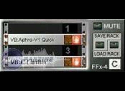 VB-Audio Software FFX-4 [Freeware]