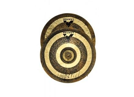 Velvet Cymbals Imperial