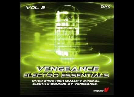 Vengeance Sound Electro Essentials vol.2