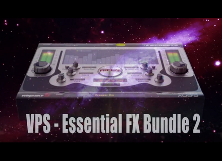 Vengeance Sound VPS Essential FX Bundle 2