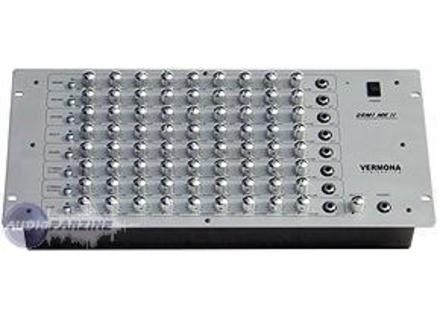 Vermona DRM1 MKII Silver/Chrome