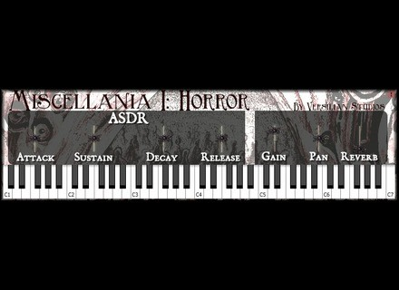 Versilian Studios Miscellania I: Horror
