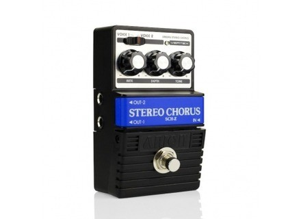 Vertex Effects Systems Landau Chorus