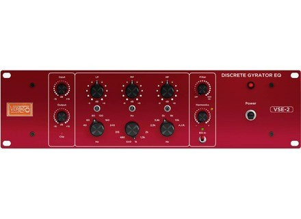 Vertigo Sound VSE-2 Plug-In