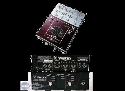 Vestax PMC-07 Pro D