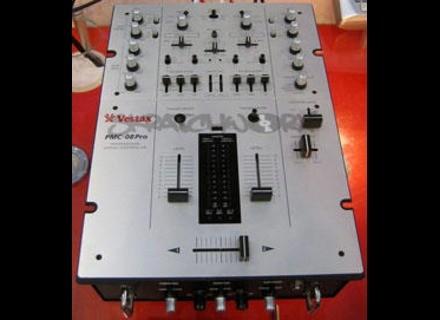 Vestax PMC-08 PRO