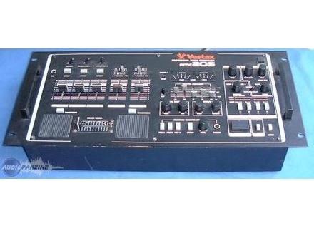 Vestax PMC 20s
